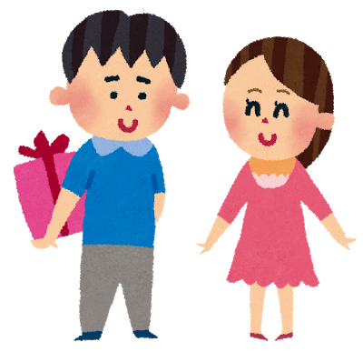 【紹介記事・アニメ】 - 【衝撃】ソニーさん、とんでもないホワイトデーの習慣を作ろうとする!あれ?でも、バレンタインに上げたのは確か・・・w