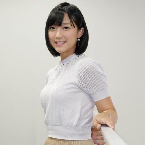 【エンタメ画像】《悲報》竹内由恵アナ、シコってポーズ