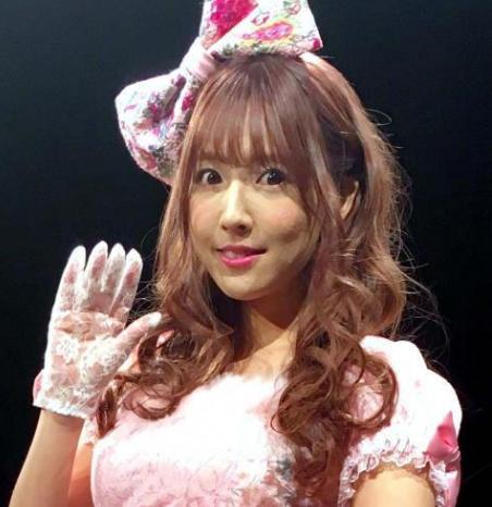 【エンタメ画像】元SKE鬼頭桃菜こと現エロmovie女優三上悠亜さんがソロCD初披露。。。。。。。。。。。。。。。。。。。。