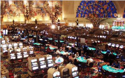 casinotour