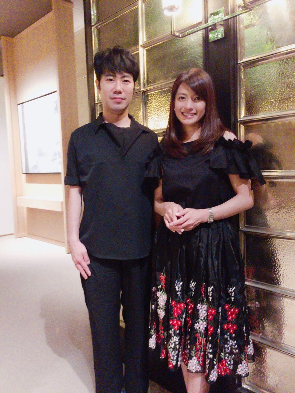 【エンタメ画像】現在の藤井隆・乙葉ムッシュ妻♪♪♪♪♪♪♪♪♪♪♪♪♪♪♪♪