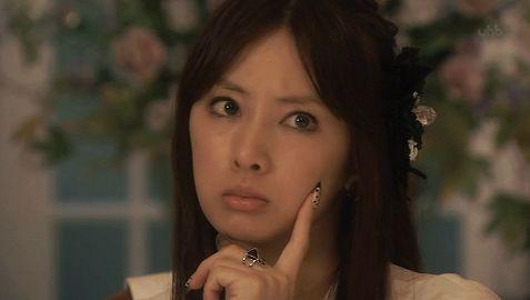 【エンタメ画像】北川景子って純粋にブスだろ
