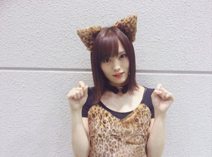 【エンタメ画像】NMB山本彩、女豹コスチュームプレイを披露☆☆☆☆☆☆☆☆☆☆☆