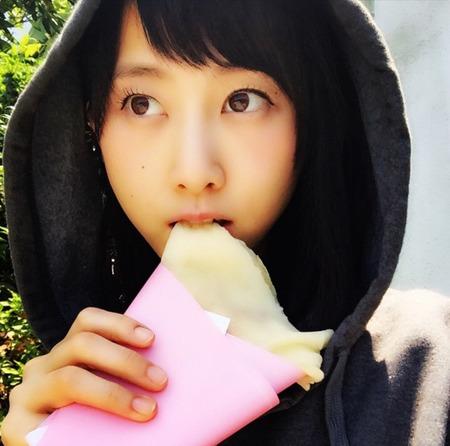 【エンタメ画像】この松井玲奈さん、かわいい