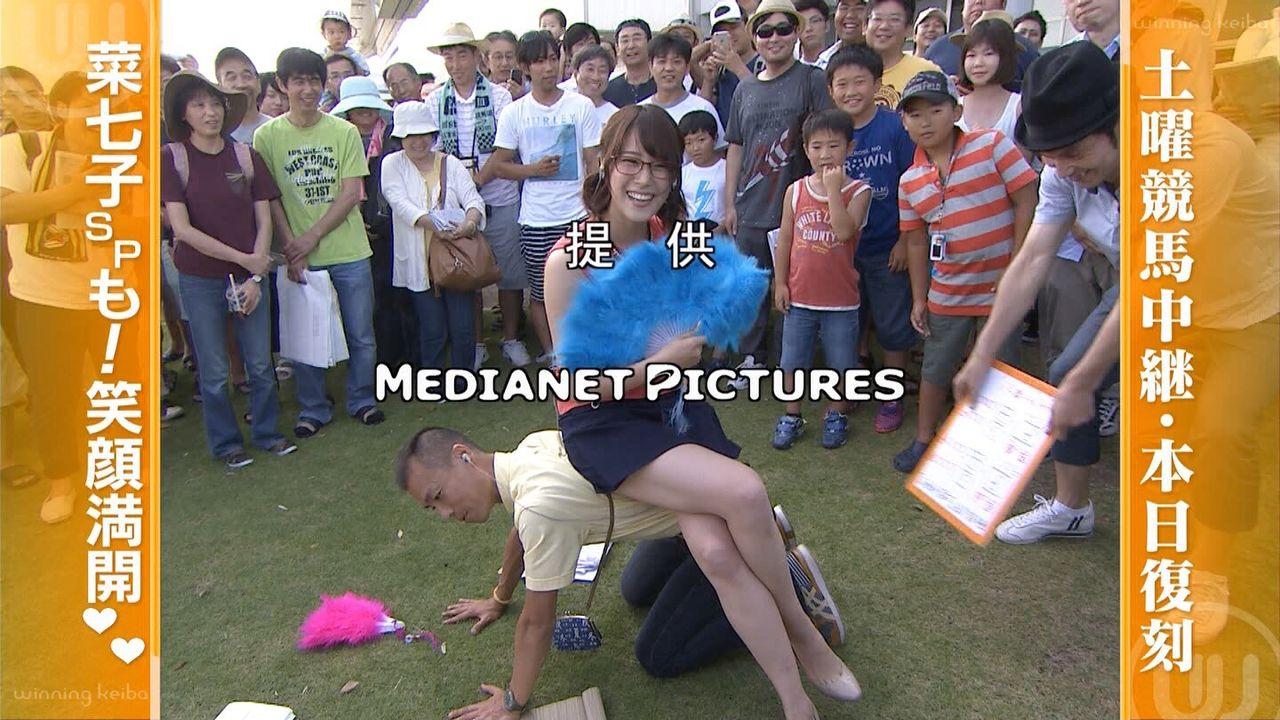 【エンタメ画像】《画像》田舎のテレビ局の癖にやたらエろいタレントがワイによって発見される!!!!!!!