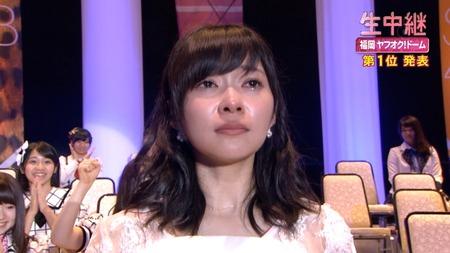 【エンタメ画像】【AKB48】 フジテレビ AKB総選挙 視聴率18・8% 瞬間最高23・4% 前年から上昇