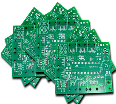 双面PCB电路板