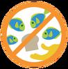 No Feeding Fish