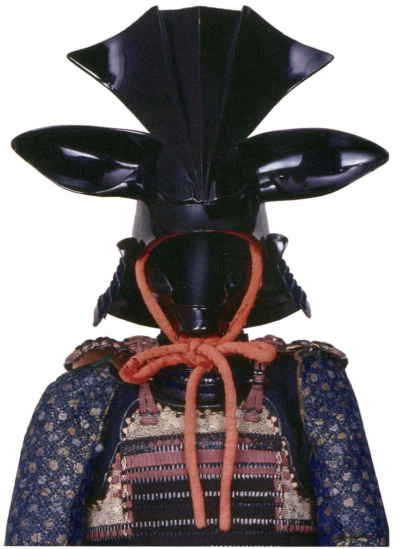 武将「織田 信雄」ODA Nobukatsu : 戦国武将「肖像・家紋」大辞典