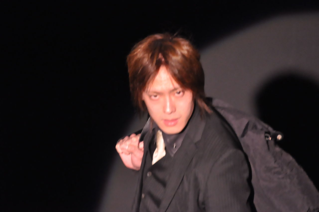 ゆうじ先生