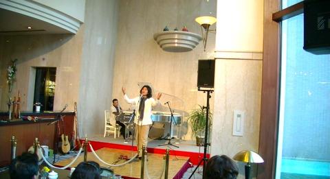 ライブ報告 木曽路音楽祭