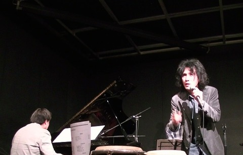 Vocal Session@sunnyside (名古屋市 天白区)