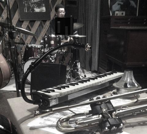 Le club Jazz 京都