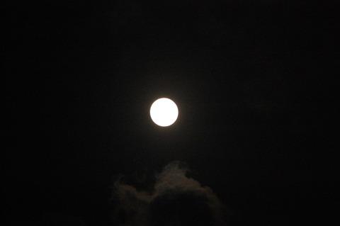 満月のお祈りの会 ~Our Prayer for the Luna~