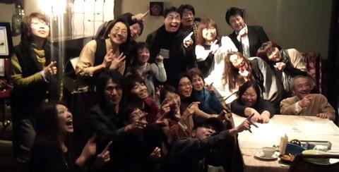 2月16日 洋楽ライブ@Restaurant Bar Shebeen