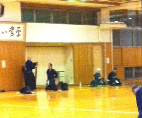 草食剣士 見参!