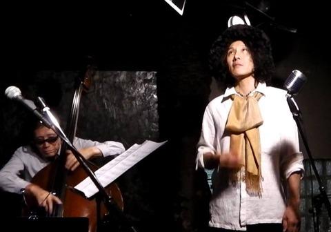 jazz inn LOVELY 10/7