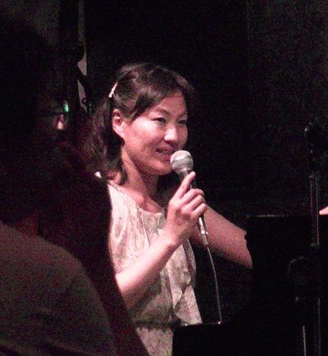Dear Blues ライブを聴きに@Kenny's (名古屋市 金山)