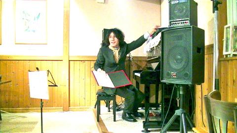 ピアノ教室発表会ゲスト@雁宿ホール講堂(半田市)