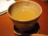 ハチミツ柚子茶