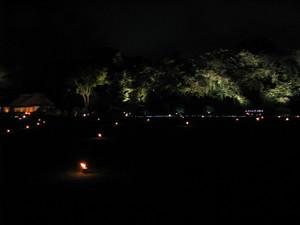 幻想庭園1日目その4