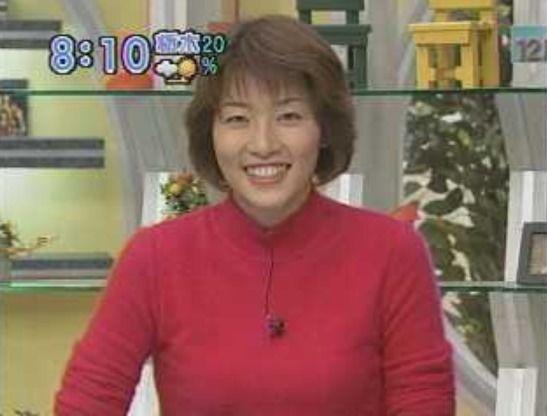 小川知子アナの声が好き : ひきこもりオジサン的気になるニュース