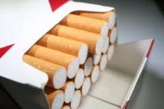 たばこ税増税で値上げ。JT メビウスなど173銘柄