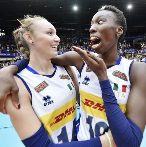 ピエトリーニ&エゴヌ