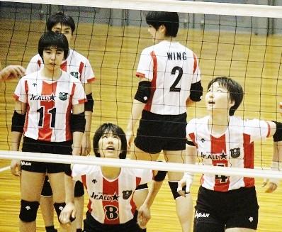 14 林琴奈&吉岡美晴