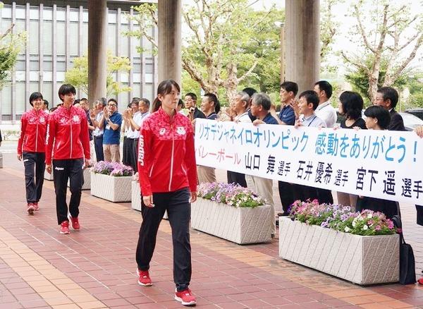 9岡山県スポーツ特別顕彰