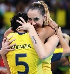 Thaisa+Menezes+Olympics+Day+13+Volleyball+t5KXInzfRxsl