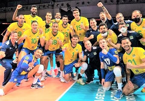 3 ブラジル