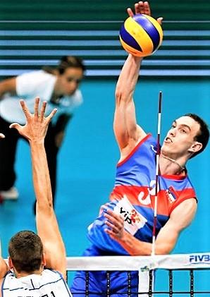 マルコ・イヴォビッチ(セルビア)