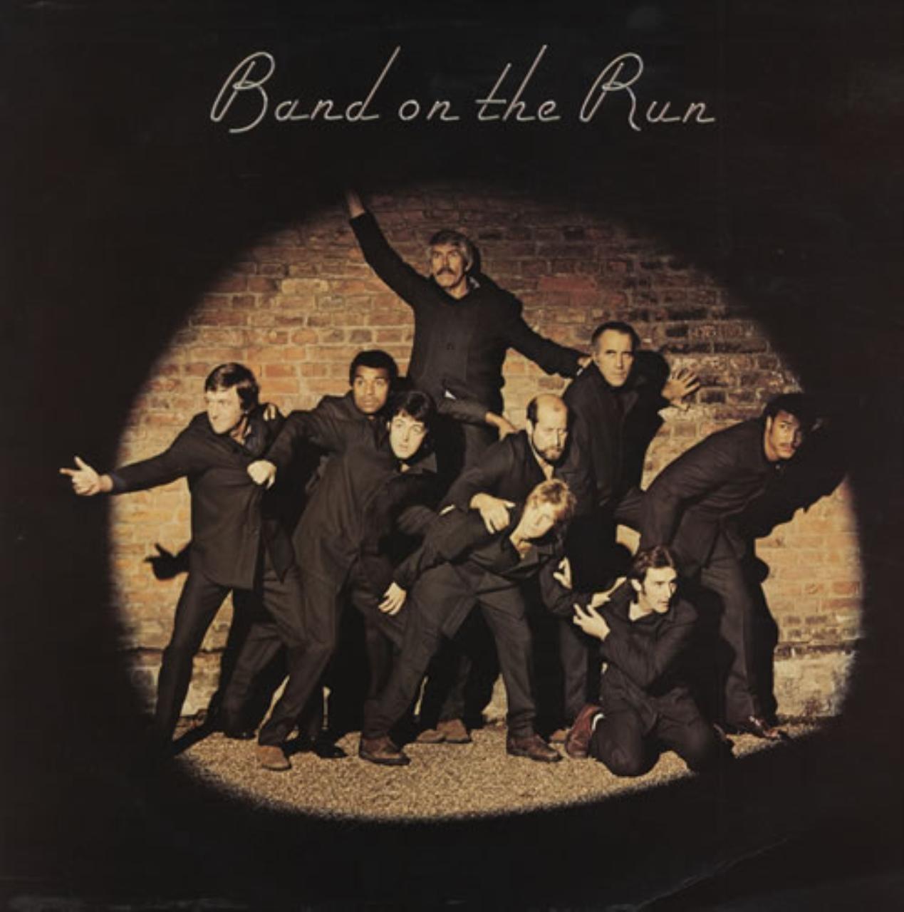 ポール・マッカートニーのアルバム・ベスト5 : 我が人生は、音楽と共に