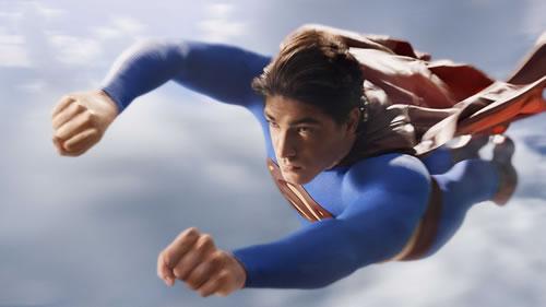 帰ってきたスーパーマン