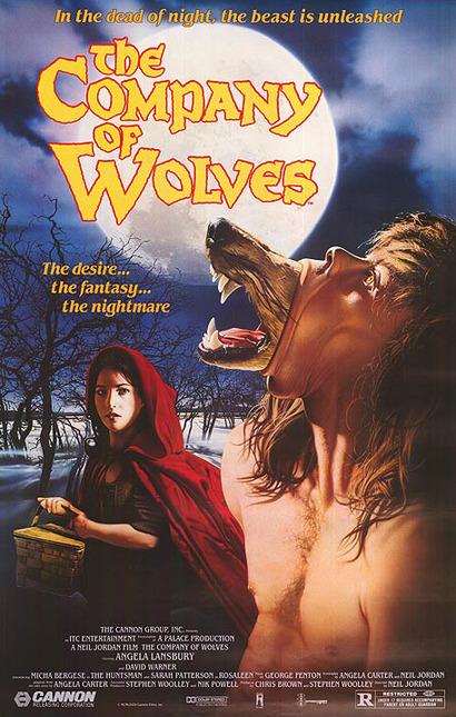狼の血族DVD2