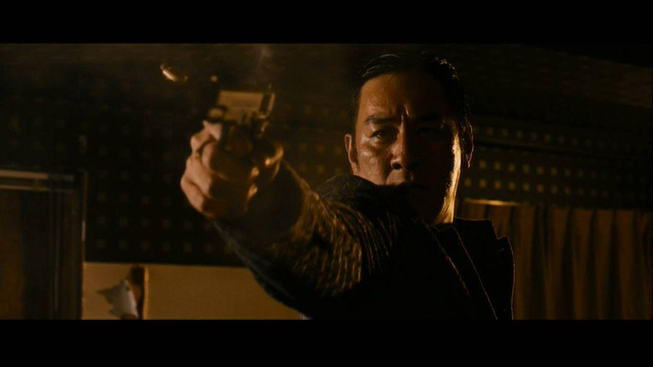 燃えよ!映画論 : 極道大戦争 三池監督が本当に撮りたい映画 ...
