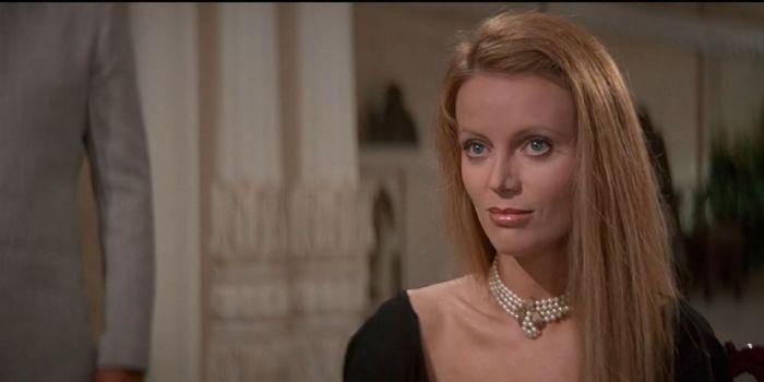 007オクトパシー(1983年英・米) に出演したボンドガールたち!モード ...