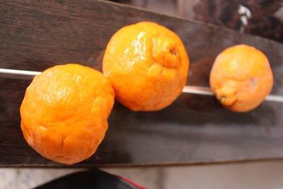 オレンジ�