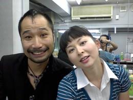 坂口さん加藤さん
