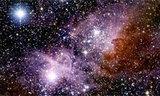 宇宙のツイン星雲