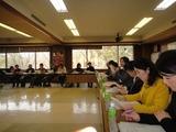 女性部会議
