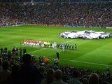 Manchester United vs Celtic