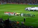 Manchester United vs Celtic2