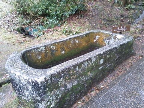 岩船寺 石風呂