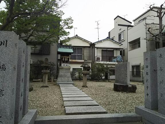 大将軍神社