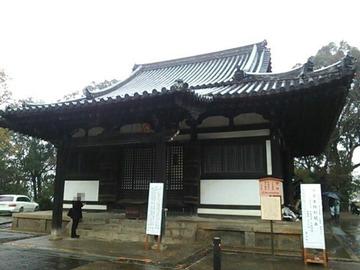 東大寺 俊乗堂