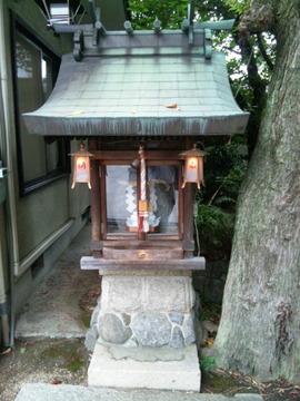 彌榮神社末社