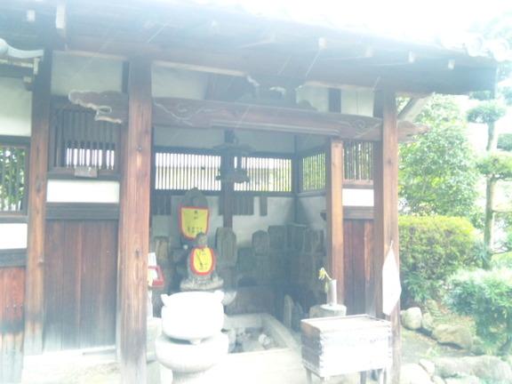 元興寺 地蔵堂