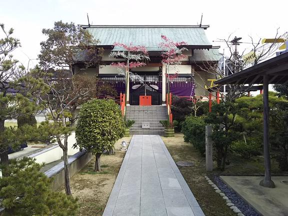 泉州磐船神社